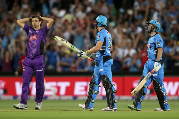 Adelaide Strikers vs Hobart Hurricanes Predictions and Betting Tips
