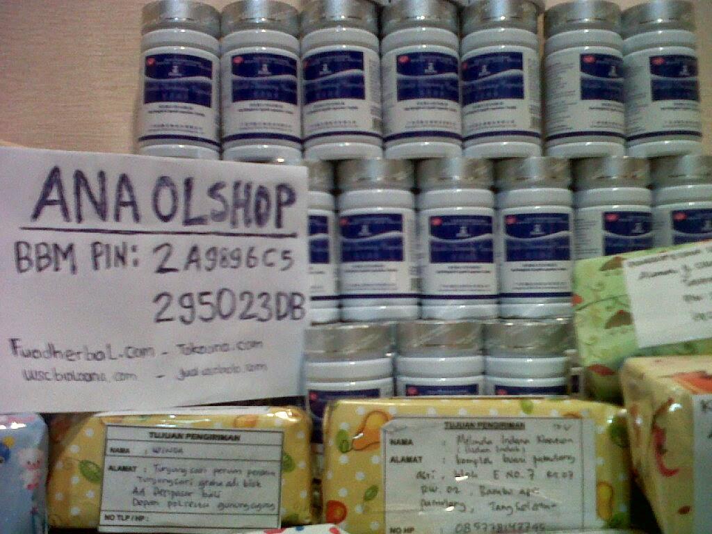 anaolshop, wsc shop