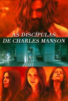 As Discípulas de Charles Manson Torrent - BluRay 1080p Dual Áudio