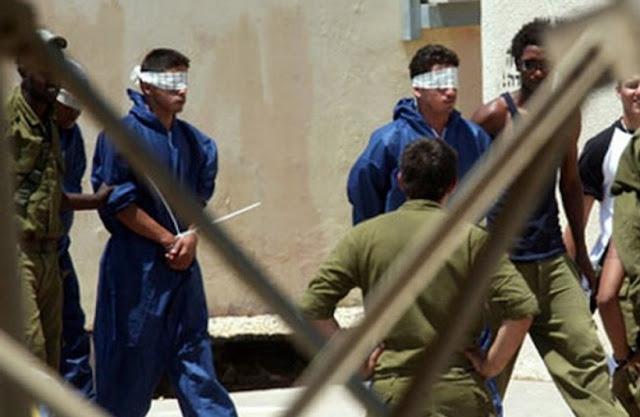 Warga Palestina Sami Abu Diyak Wafat di Penjara Israel