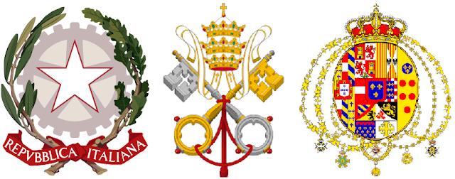Le tre Italie (link esterni)
