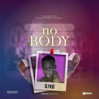 Slykid no body