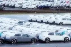 مشروع شراء وبيع سيارات مستعملة (دراسة جدوى مشروع حراج سيارات 2021 - تكلفة حراج السيارات )