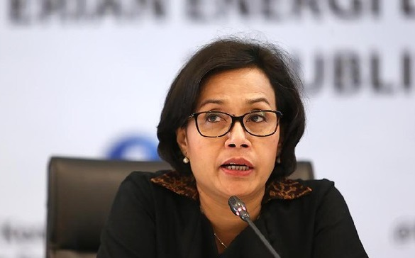 Di Depan DPR, Sri Mulyani Jelaskan Soal Utang Membengkak: Semua Ini Kan Demi Rakyat