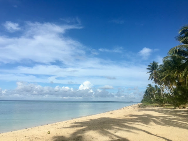 Beaches in Cebu - San Remigio is situated in Cebu north and is home to Cebu's longest shoreline. It is the gateway to Bantayan Island but did you know that it is also home to some of the best beaches in Cebu.