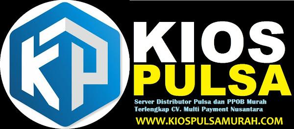 Kios Pulsa CV. Multi Payment Nusantara