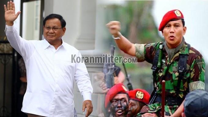 Prabowo Resmi Jadi Menteri Pertahanan, Pengamat: Itu Pilihan Yang Tepat