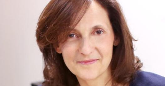 Alessandra Galloni, una donna italiana alla guida della Reuters