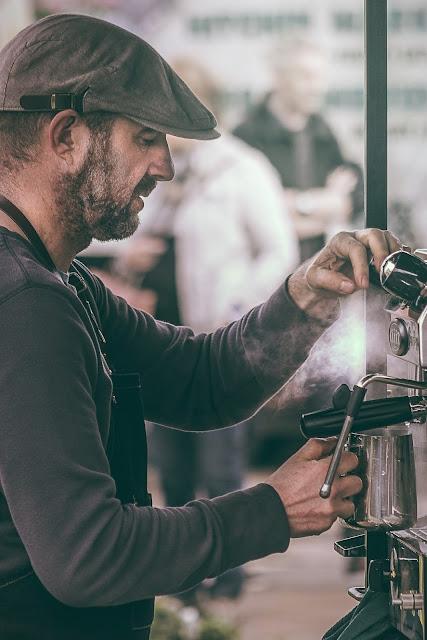افضل ماكينة قهوة كبسولات