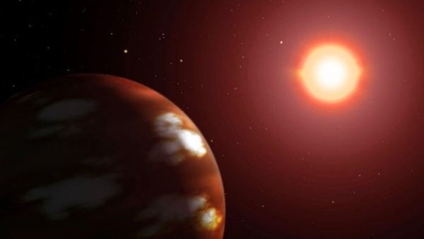 """Hallan """"súper Tierra"""" cerca de nuestro Sistema Solar"""