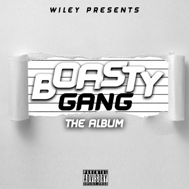 Wiley – Boasty Gang – The Album