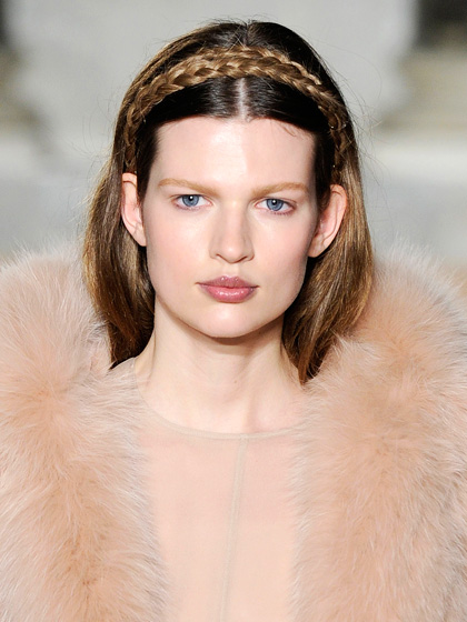 The Best Winter Season Hairstyle Trends 2013 Winter