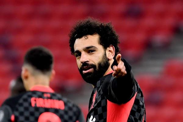 Liga Champions : Akhiri Tren Kekalahan, Liverpool Bungkam Leipzig 2-0.