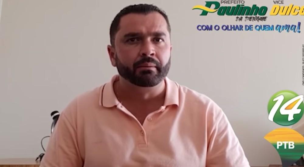 Candidato a prefeito de Novais vence eleição com diferença de dois votos