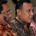 MPR RI meminta KPK Perhatian khusus terhadap dugaan penyelewengan dana senilai Rp 10 triliun di PT Asabri.