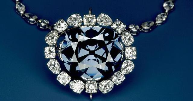 Kutukan Hope Diamond