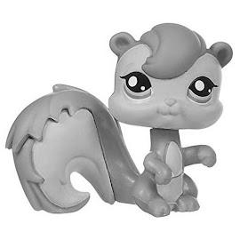 LPS Squirrel V1 Pets