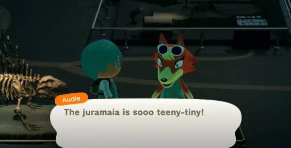 Cara mendapatkan Raymond dan Audie di Game Animal Crossing New Horizons-2