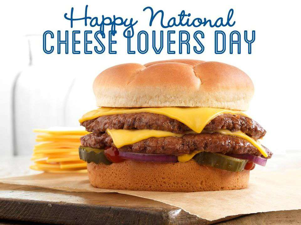 National Cheese Lover's Day Wishes Images