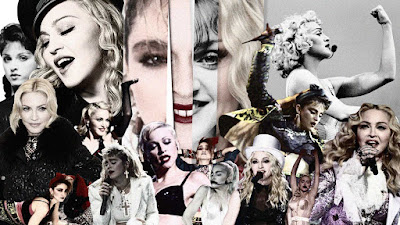 "INYIM Media ""Back To The Future"" Edition: Madonna's Best 100 Of All Time Ranked!"