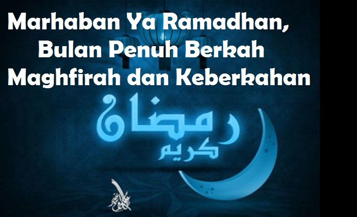 10 Perkara Ini Bekal Menyambut Bulan Ramadhan
