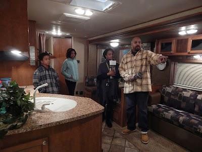 37th Annual MARVAC Flint Camper & RV Show starts tomorrow