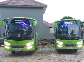 Sewa Bus Tujuan Ciater, Sewa Bus Medium, Sewa Bus Medium Ke Ciater