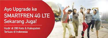 Manfaat Pindah Jaringan 4G Lte