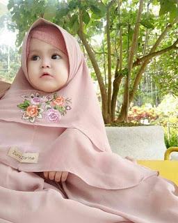 Doa Memohon Diberikan Anak