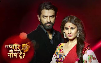 Iss Pyaar Ko Kya Naam Doon 3: Advay-Chandni's Marriage Fixes Veer-Shikha Alliance Soon