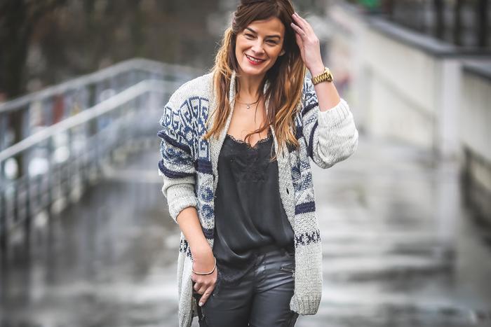 Lencero, Lana, es cuestión de estilo, Lucía Díez, Personal Shopper , curso