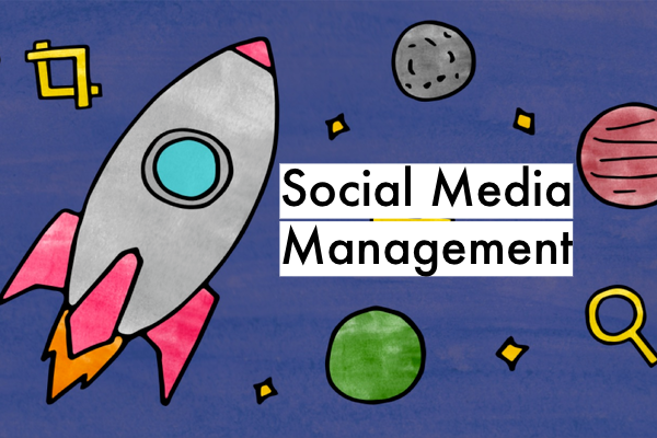 Social Media Management Explained
