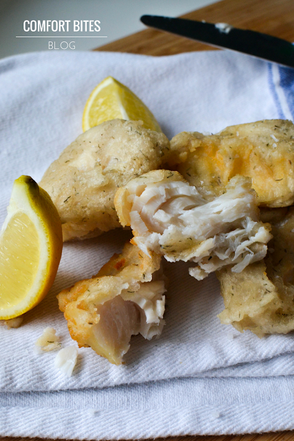 AIP Battered Cod Fish paleo grain free