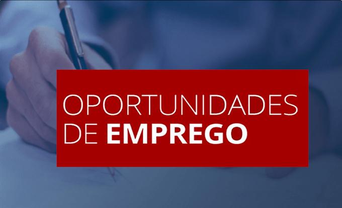 8 empresas abrem vagas de emprego e estágio (2500 vagas); veja lista