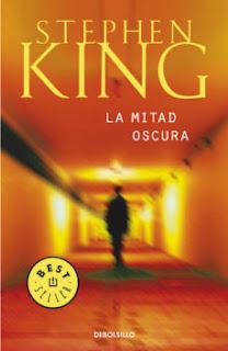 "Reseña: ""La mitad oscura"" - Stephen King"