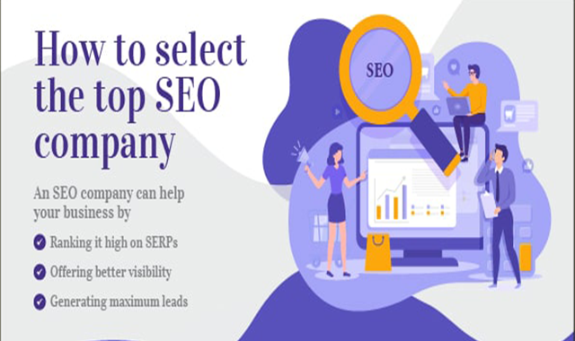 How To Select The Best SEO Company