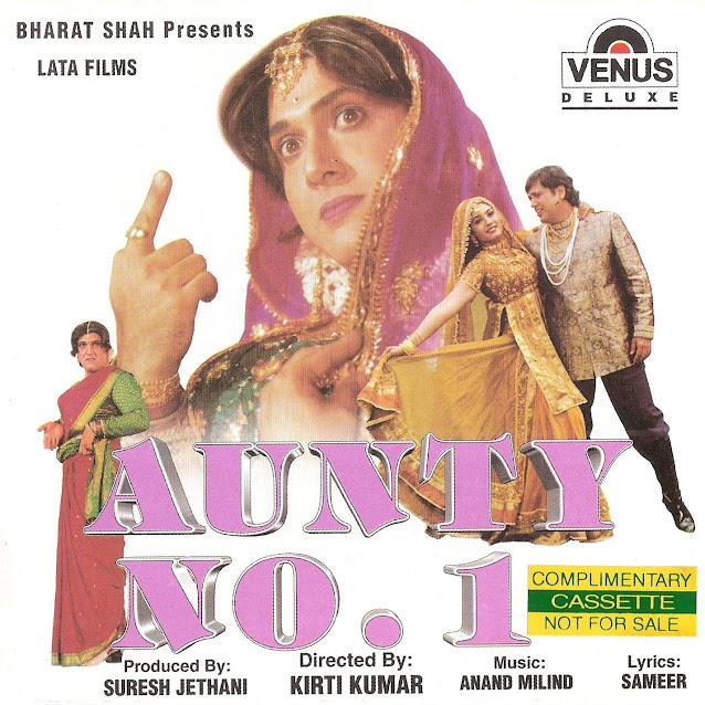 Download Aunty No. 1 [1997-MP3-VBR-320Kbps] Review