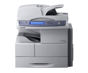 Samsung SCX-6545N Printer Driver  for Windows