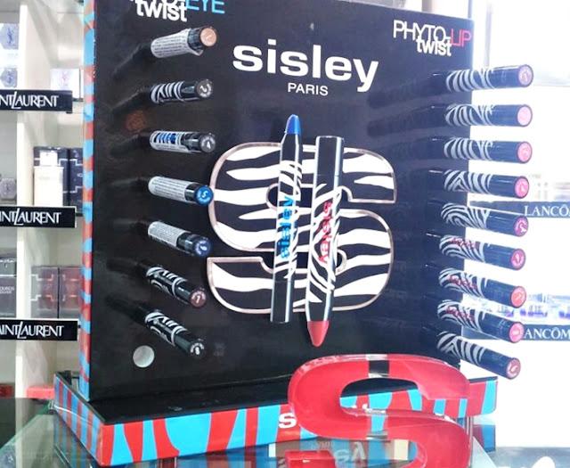 Coquetel Sisley Paris
