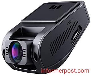 Top 5 Best Dash Cam For Car 2020