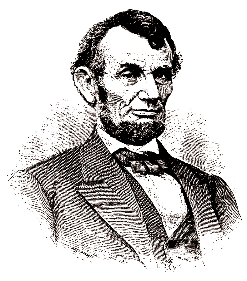 abraham lincoln hat clipart - photo #43