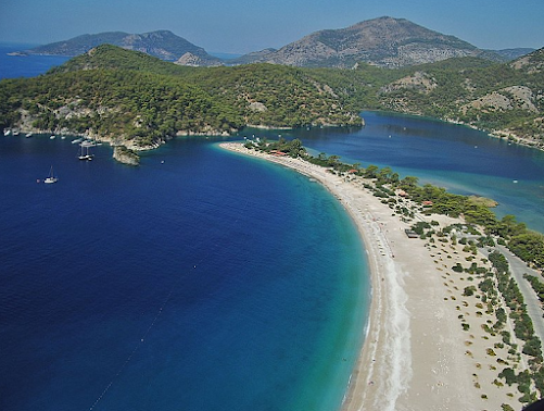 Best Beaches in Turkey
