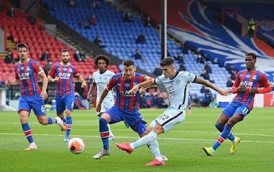Video Crystal Palace 2-3 Chelsea: 5 bàn nghẹt thở, điên rồ phút bù giờ