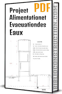 project alimentationet,  alimentationet evacuationdes,  evacuationdes eaux,  project alimentationet evacuationdes,