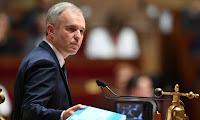 """L'ancien ministre de la Transition écologique est revenu lundi sur l'affaire qui l'a poussé à démissionner : """"Je suis la victime d'une cabale"""", a-t-il estimé, affirmant connaître """"l'informatrice"""" à l'origine du scandale."""