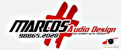 MARCOS AUDIO DESIGN