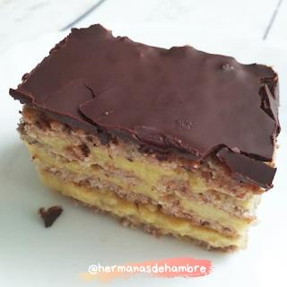 tarta de la abuela realfood