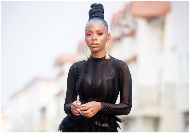 "BBNaija's Diane Russet's seemingly selfish advice to people in love: ""Stop sending nudes to your boyfriend or husband"""
