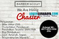 Lowongan Kerja Surabaya di Barber Scout Terbaru November 2019