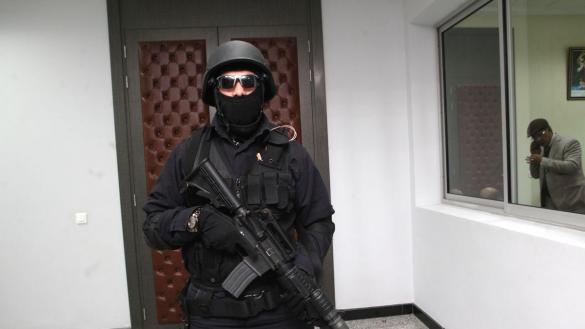 Le Maroc interpelle 6 membres d'une cellule terroriste à Casablanca et dans le nord du royaume.